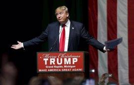 Trump defiende el veto a la entrada de musulmanes en su primer vídeo de campaña