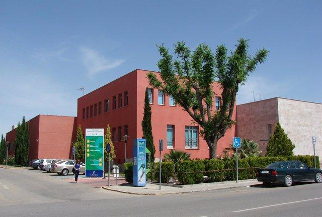 Hospital Manzanares