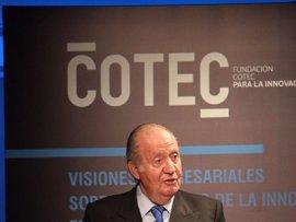 Don Juan Carlos cumple 78 años