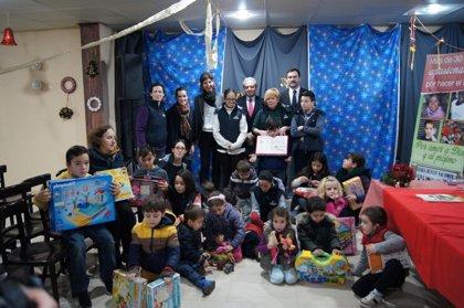 24.000 niños recibirán los juguetes de Reyes Magos gracias a la solidaridad