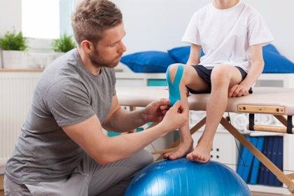 El multideporte evita el riesgo de lesiones crónicas en niños