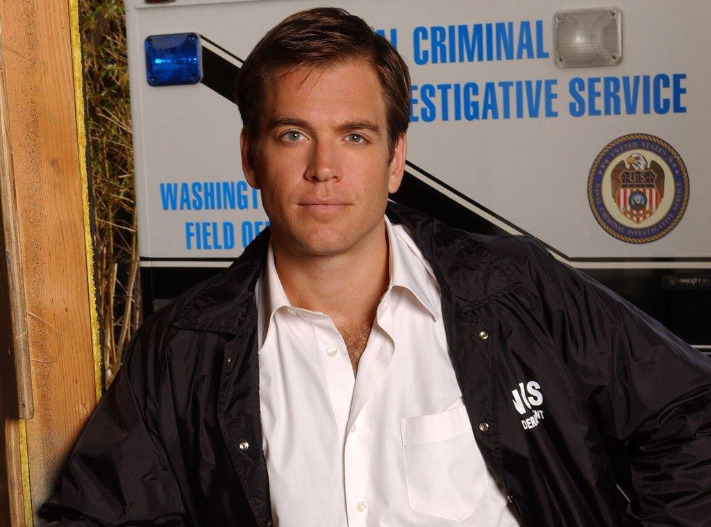 Navy Ncis Michael Weatherly