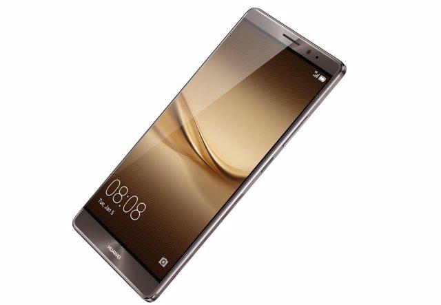Huawei Mate 8: 6 pulgadas e increíble batería (ya a la venta en España)