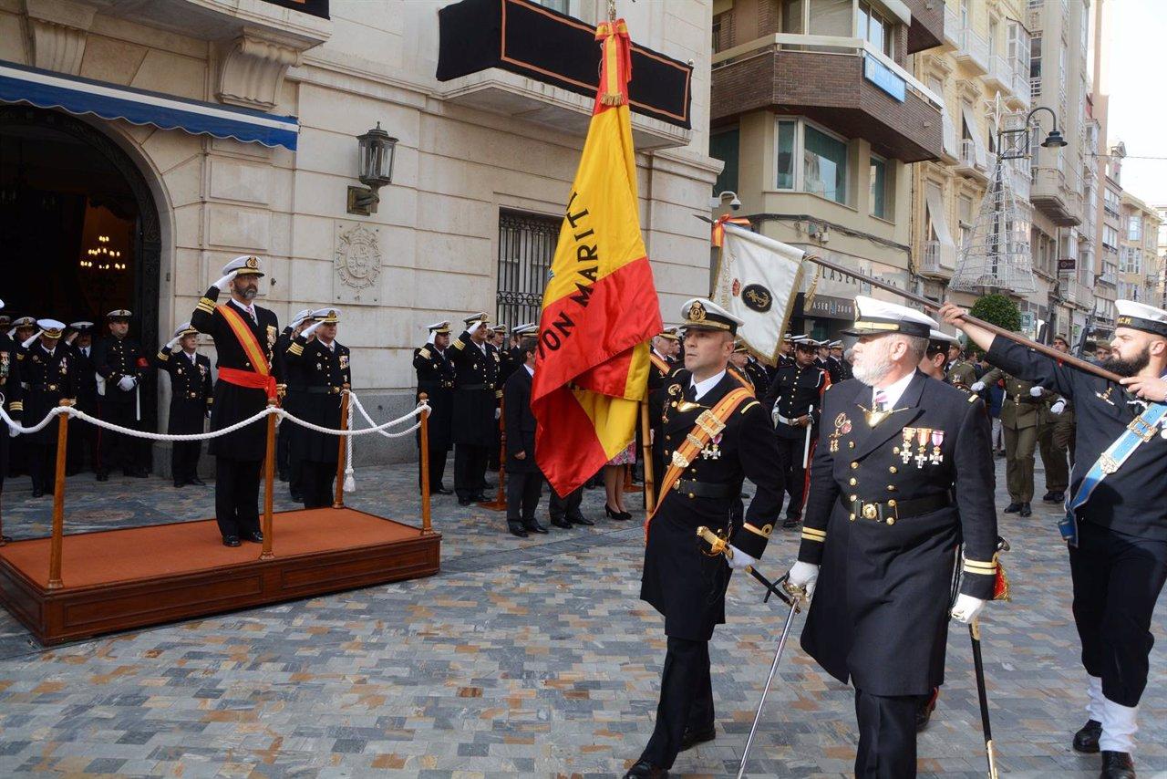 Pascua Militar Cartagena
