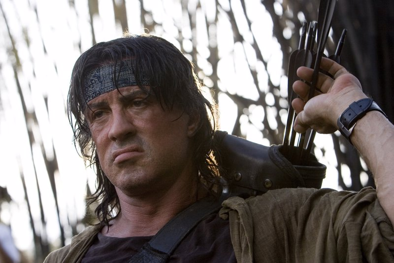 ¿Por qué Sylvester Stallone no quiere volver a ser Rambo?