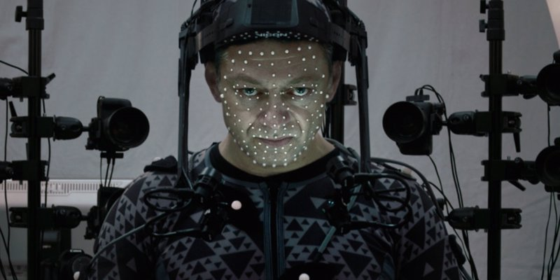 Star Wars 7: Andy Serkis confirma que el Líder Snoke no es Darth Plagueis