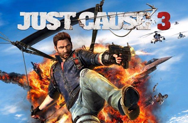 Just Cause 3 (análisis): explosiones hasta donde alcanza la vista