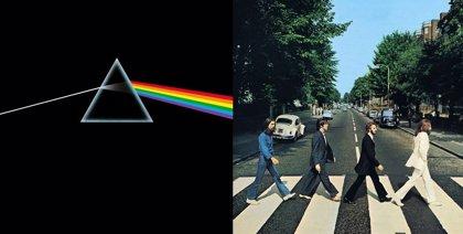 Los dos vinilos de rock más vendidos de 2015 fueron publicados ambos hace más de 40 años