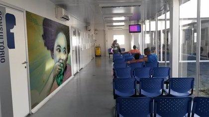 Brasil contratará a 2.500 personas para frenar la crisis sanitaria en Río de Janeiro