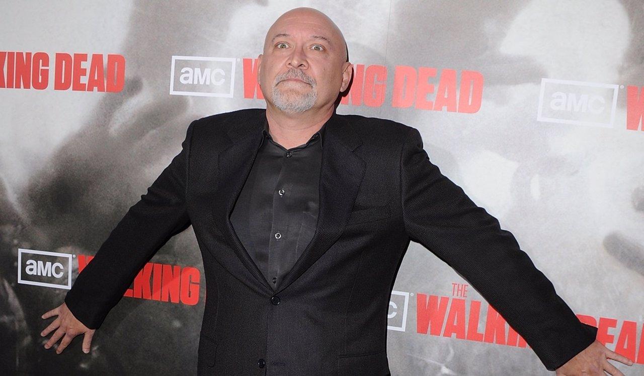 Frank Darabont  presenta la primera temporada de The Walking Dead