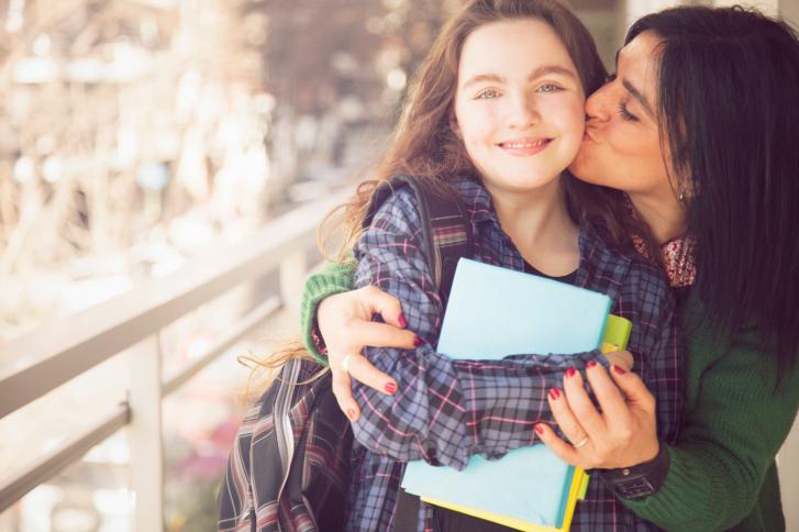 factores externos de la autorregulación emocional