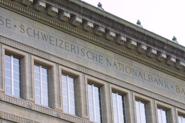 Banco Nacional de Suiza