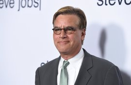 Aaron Sorkin debutará como director con Molly's Game