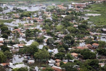 Las impresionantes imágenes que ha dejado 'El Niño' en toda América