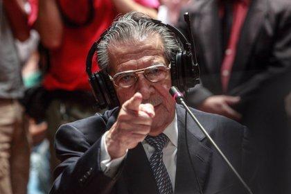 """Amnistía Internacional: """"El juicio contra Ríos Montt es una oportunidad para Guatemala"""""""