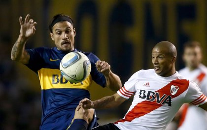 "Osvaldo vuelve a Boca Juniors para ""ganar la Libertadores"""