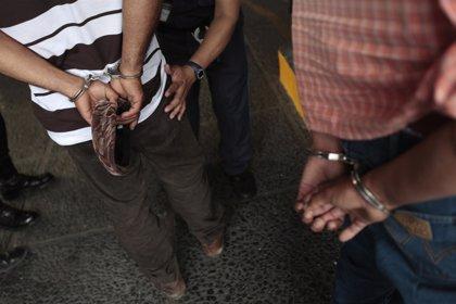 Los estados controlados por 'El Chapo', los lugares donde más droga se ha incautado