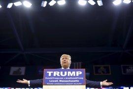 Dieter Janecek, de Los Verdes, pide vetar la entrada de Donald Trump en Alemania