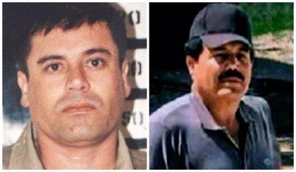 Hijos de 'El Chapo' lanzan amenazas en las redes sociales tras la detención de su padre
