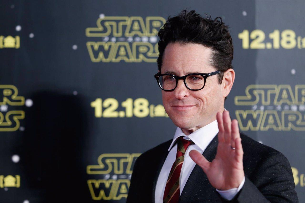 J.J. Abrams, director de Star Wars