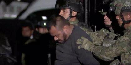 ¿Quién es 'El Cholo', el narcotraficante detenido junto a 'El Chapo'?