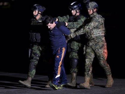 La decisión última sobre la extradición de 'El Chapo' depende del Gobierno mexicano