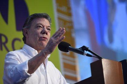 Colombia reformará Ley de Orden Público para desmovilizar a las FARC