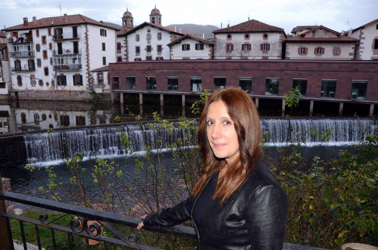Dolores Redondo.