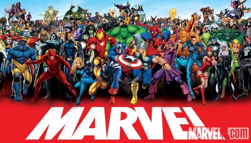 Vengadores: Infinity War reunirá a todo el universo Marvel