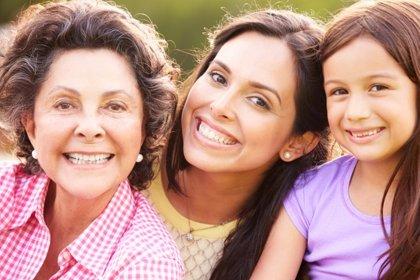Suben las pensiones de las mujeres con dos hijos o más