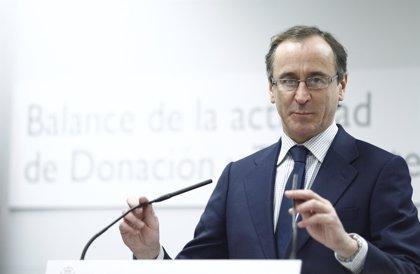 Alonso asegura que están muy satisfechos con la asistencia que están recibiendo los pacientes con hepatitis C en Galicia