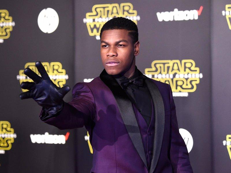 """Star Wars VIII será """"mucho más oscura"""" que El despertar de la Fuerza"""