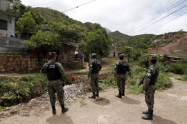 Extraen vestigios de la mítica 'Ciudad Blanca' en la selva de Honduras
