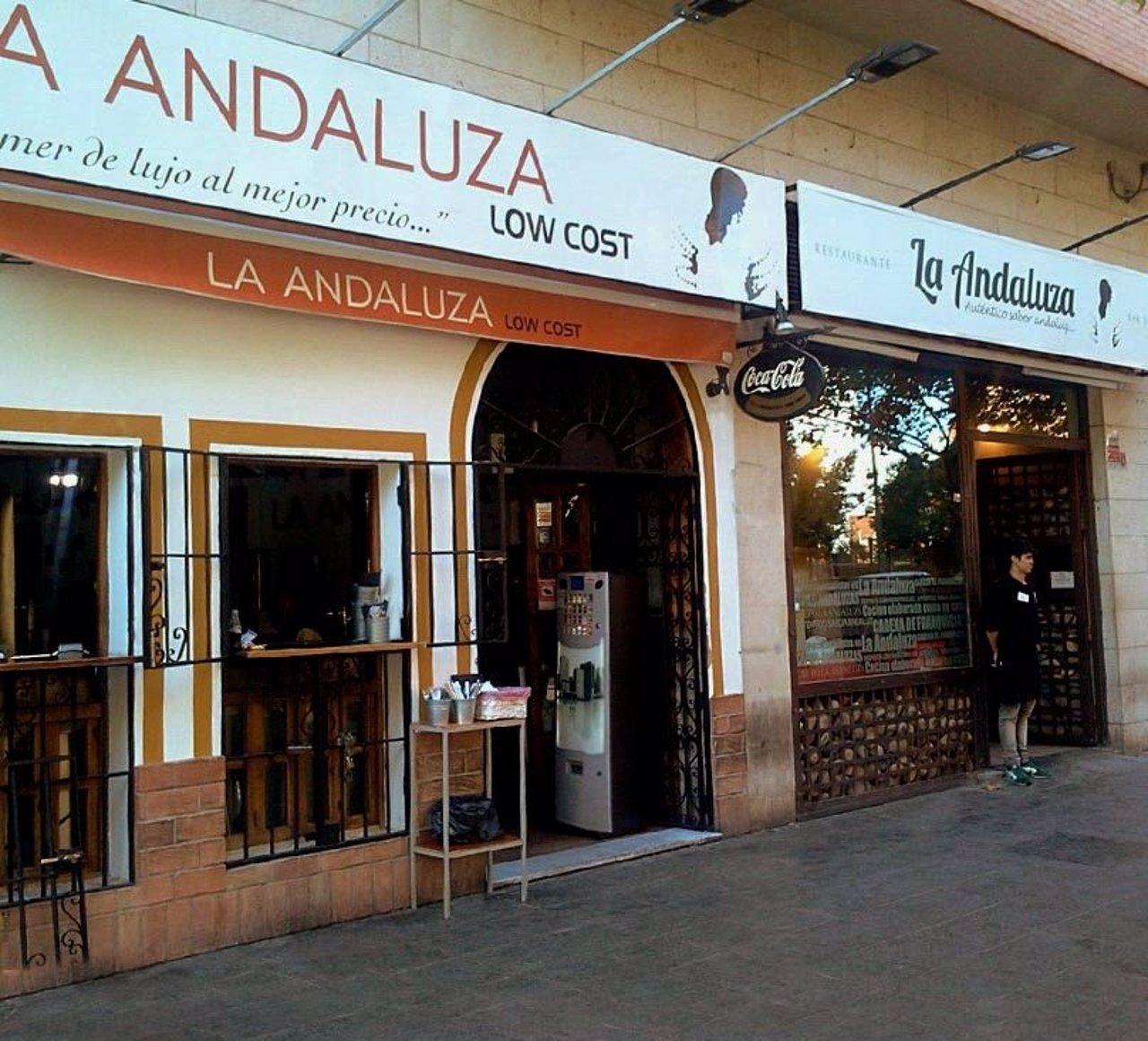 Grupo La Andaluza