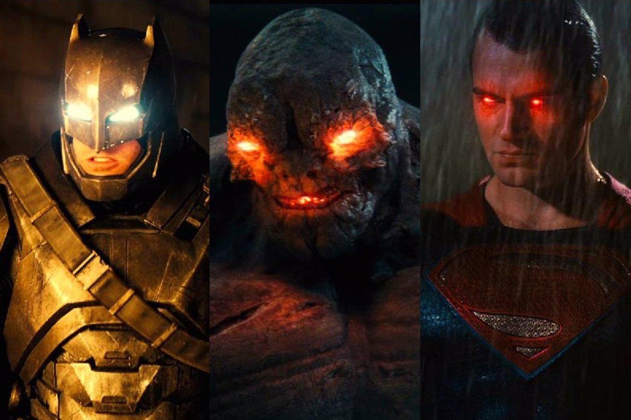Batman v Superman: Doomsday
