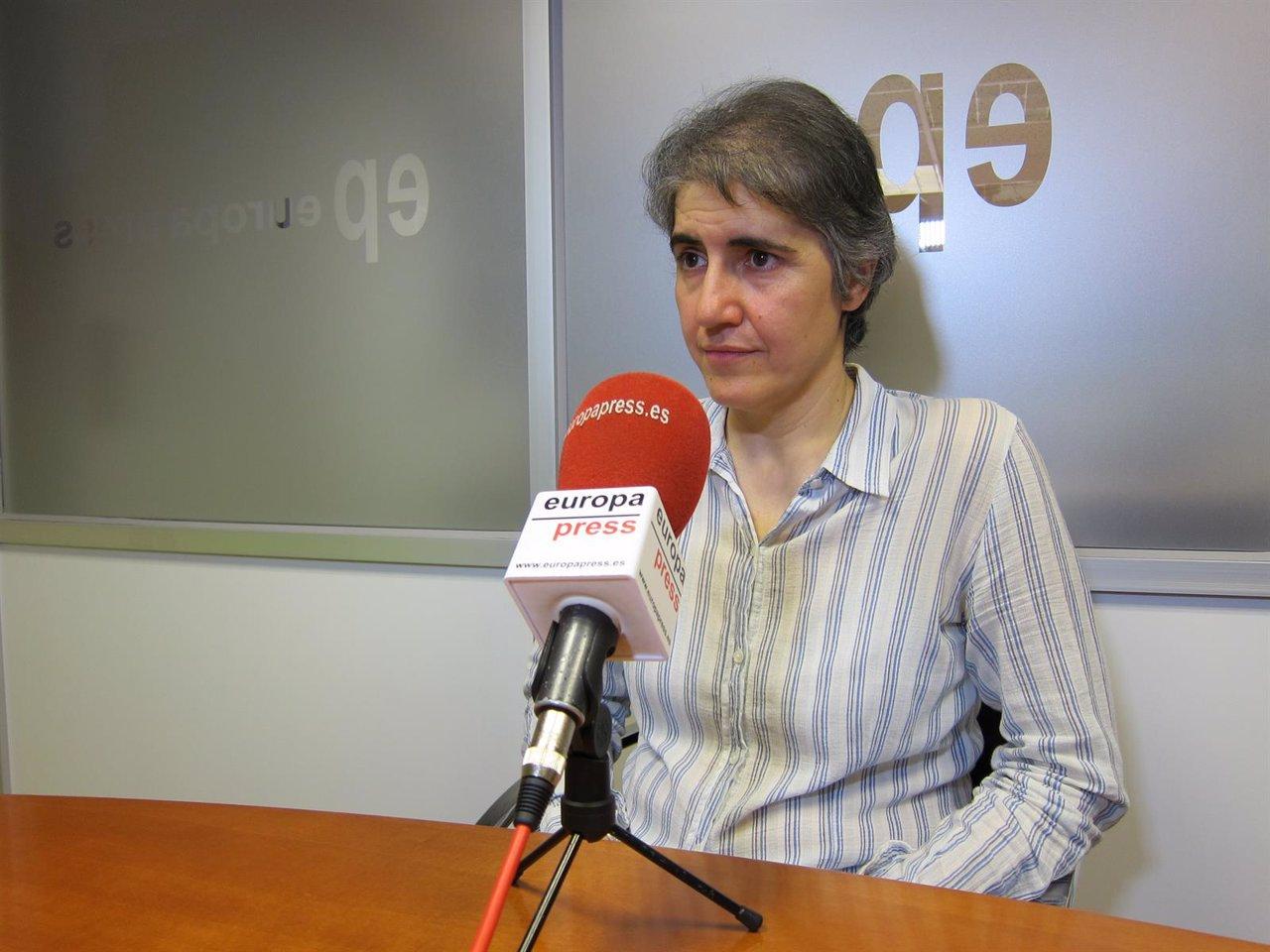 Teresa Foracades (Procés Constituent)