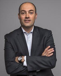 El director de Catalunya Ràdio Saül Gordillo
