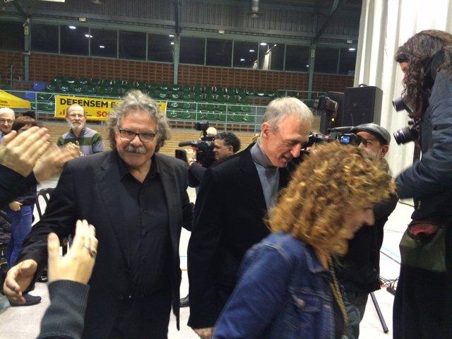 Joan Tardà, ERC