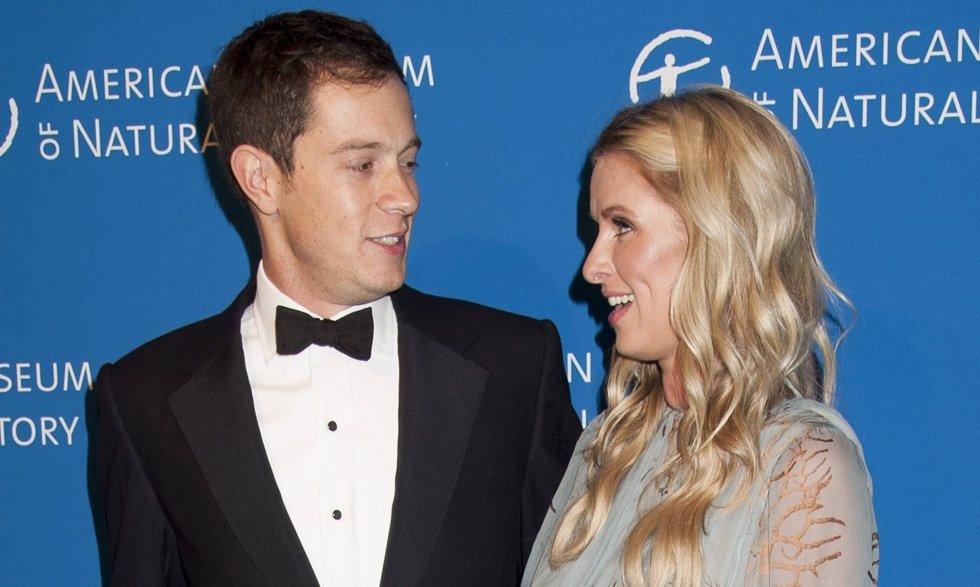 Nicky Hilton, hermanísima de Paris Hilton... ¡Embarazada!