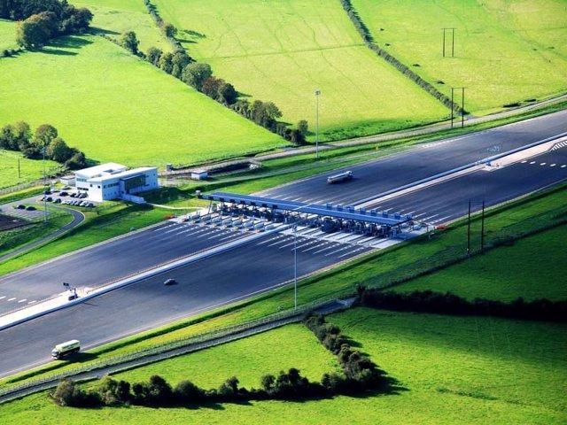 Autopista M4 de Irlanda