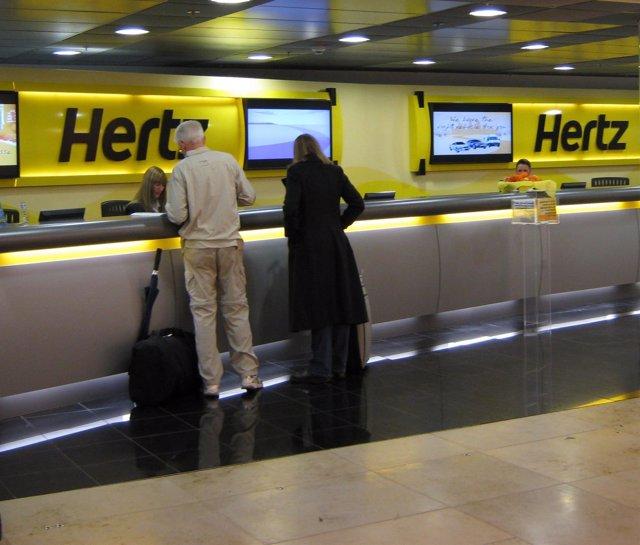 Hertz Recurso