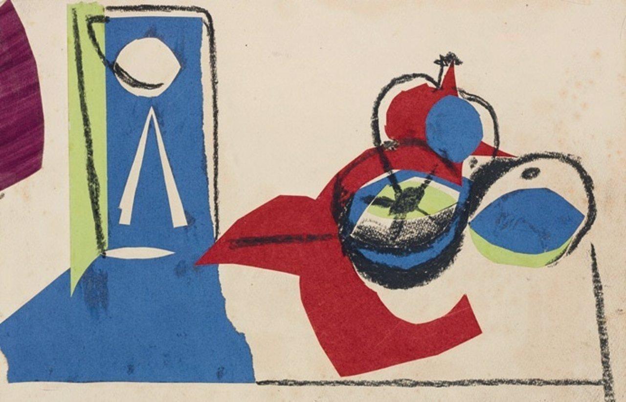 Sotheby's subastará obras de la colección de Marina Picasso