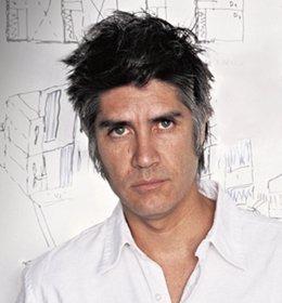 El arquitecto chileno Alejandro Aravena, Premio Pritzker 2016