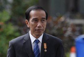 Dos civiles y cuatro asaltantes muertos, balance de los ataques en la capital de Indonesia