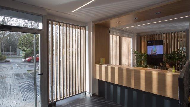 Nueva oficina de Arquia en Valladolid