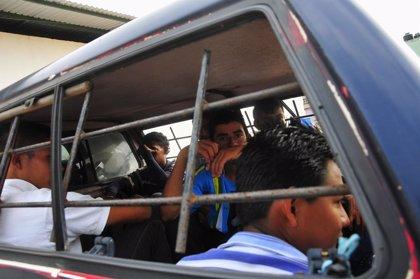 ACNUR reclama una acción regional ante la crisis de refugiados en Centroamérica