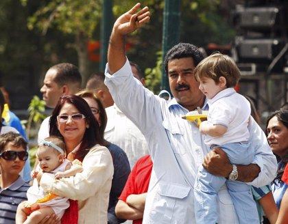 Destituyen de la directiva de la petrolera PDVSA al sobrino de la mujer de Nicolás Maduro