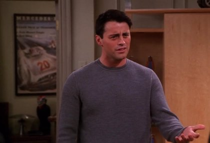 Matthew Perry (Chandler) no estará en el reencuentro de Friends
