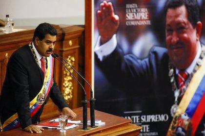 Venezuela.- Maduro rendirá cuentas de su gestión por primera vez ante la Asamblea dominada por la oposición