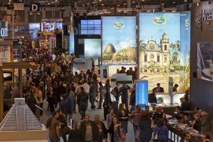Brasil estima generar cerca de un millón de euros en negocios en FITUR 2016